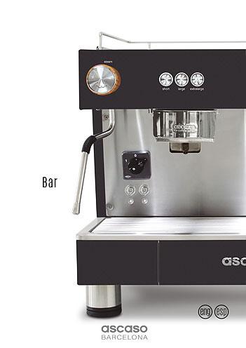 Ascaso Factory | Máquinas de café espresso fabricadas en