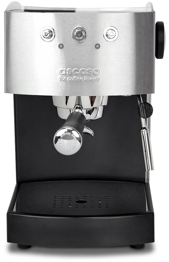 Ascaso steel espresso coffee machine parts